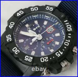 Luminox XS. 3583. ND Navy Seal Chronograph 3580 Series 45mm Men's Watch