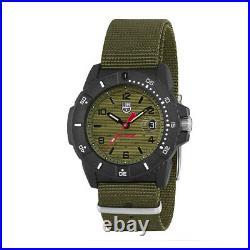 Luminox XS. 3617. SET Navy Seal 45 mm Taucheruhr 20 ATM, Saphirglas, Ersatzband