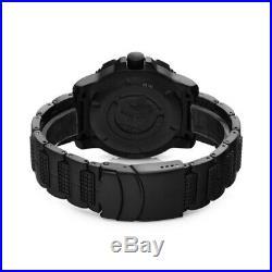 Luminox XS. 4222 Sea ANU (Authorized for Navy Use) Swiss Quartz Mens Watch 45mm