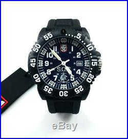 Men's Luminox Navy SEAL 44mm Military Watch 3053. SOC. SEF 3053. SOC. SET