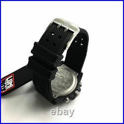 Men's Luminox Navy SEAL Chronograph Diver's 45mm Watch 3597