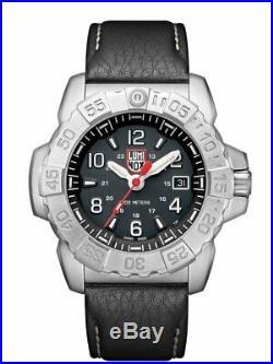Men's Luminox Navy SEAL Steel Diver's 200 m WR Watch XS. 3251
