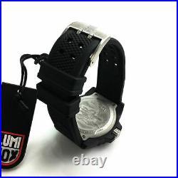 Men's Luminox Navy SEAL Trident Diver's 45mm Watch 3501