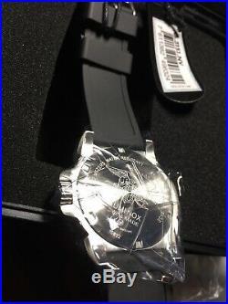 Mens Luminox Steel Navy Seal Colormark 3151