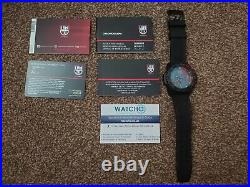 Mens luminox watch navy seal 3581