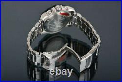 Original Luminox Navy Seal Colormark Quartz Watch Men 44mm 200M Swiss Made 3182